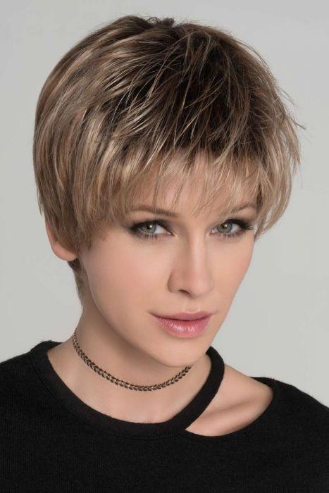 Stop Hi Tec by Ellen Wille Wigs - Monofilament Wig