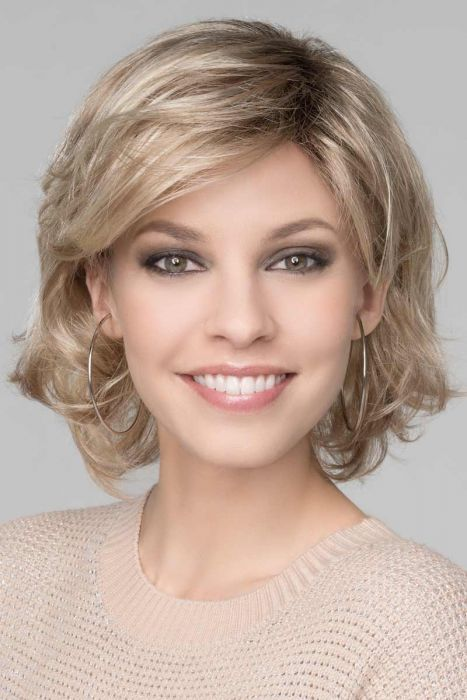Wave Deluxe by Ellen Wille Wigs - Hand Tied, Lace Front Wig