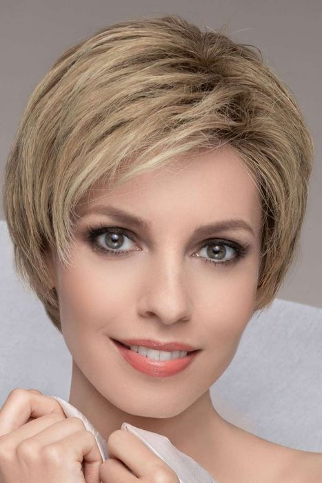 Ivory by Ellen Wille Wigs - Human Hair, Hand Tied, Lace Front Wigs