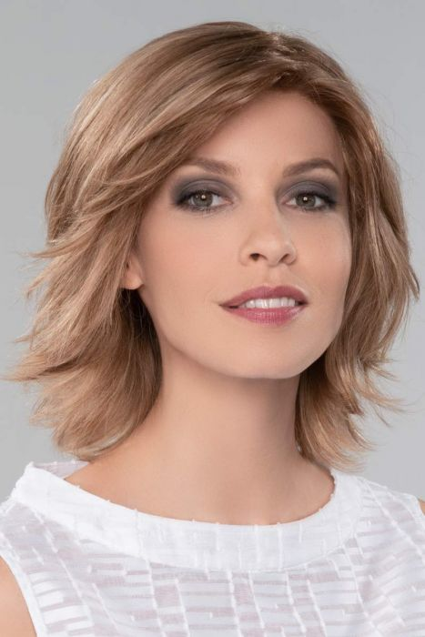 Sole by Ellen Wille Wigs - Remy Human Hair, Lace Front, Mono Top Wigs