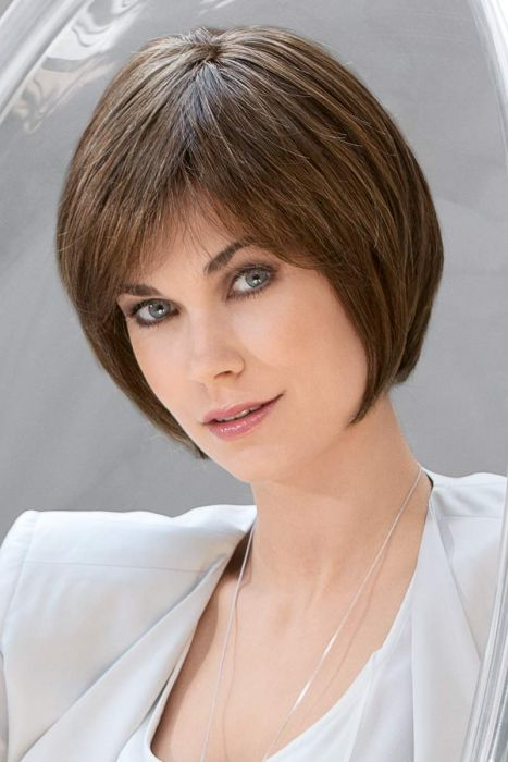 Fill In Top Piece by Ellen Wille Wigs - Remy Human Hair, Monofilament, Lace Front Top Piece