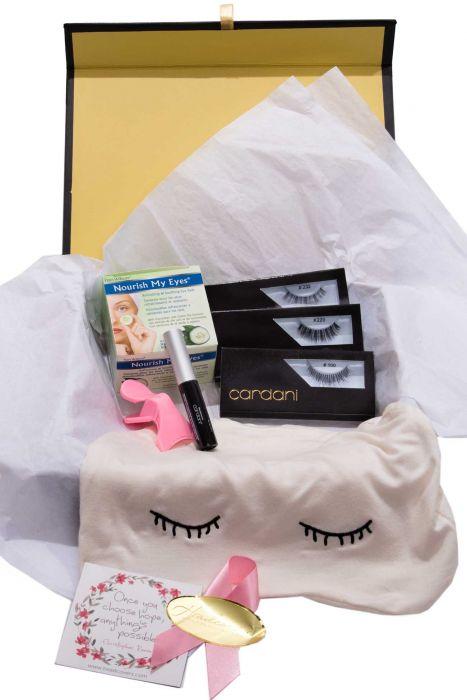 I Dream Of Lashes Gift Set