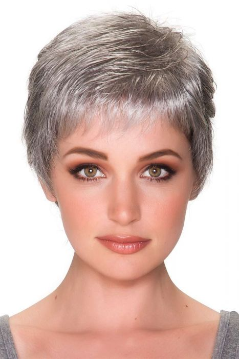 Feather Lite Mono by Belle Tress Wigs - Partial Monofilament Wig