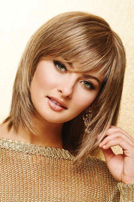 Premium by Eva Gabor Wigs- Monofilament, Lace Front Wig
