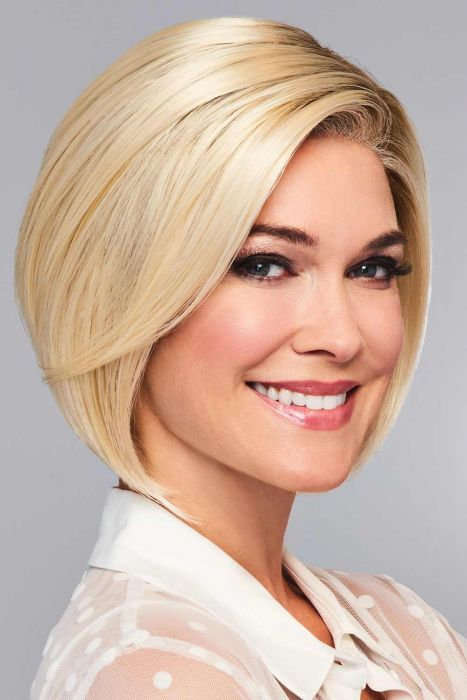 Opulence Large by Eva Gabor Wigs - Lace Front, Monofilament Part Wig