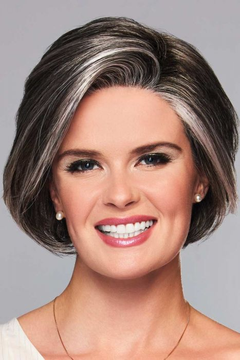 Sheer Elegance by Eva Gabor Wigs - Lace Front Wig
