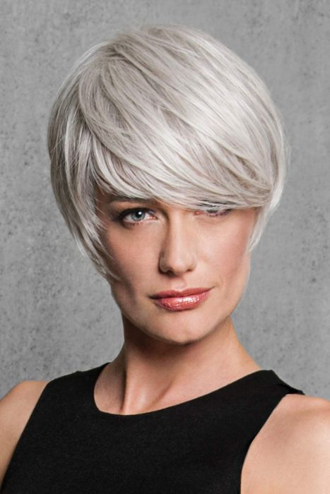 Angled Cut Wig by Hairdo Wigs