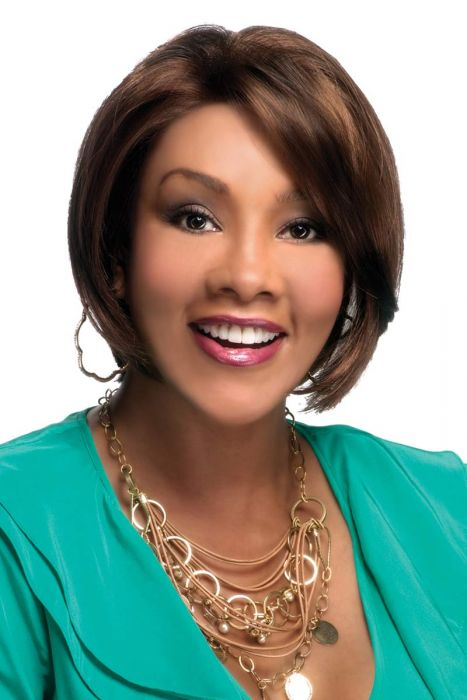 Hayden-V by Vivica Fox Wigs - Lace Front Wigs
