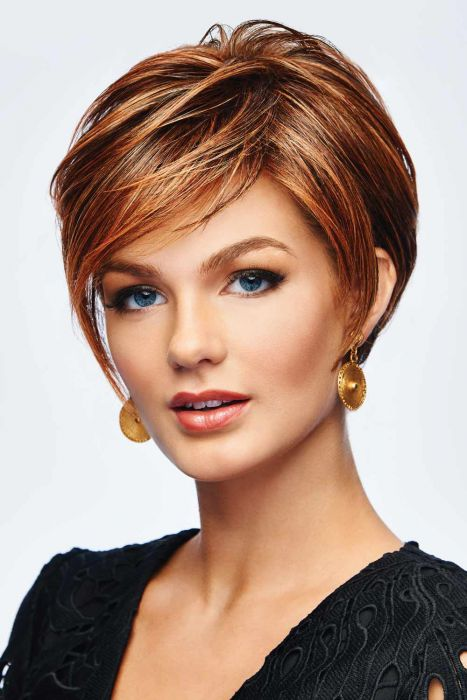 Take It Short by Hairdo Wigs - Heat Friendly Synthetic Wig