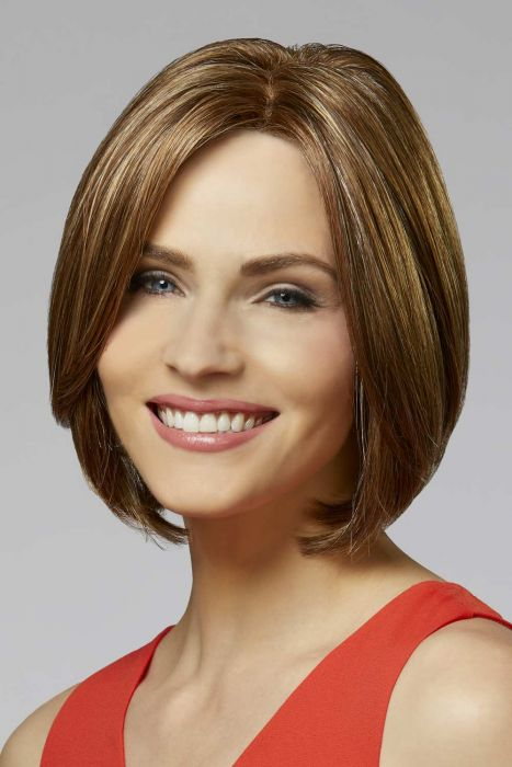 Chic by Henry Margu Wigs - 100% Hand Tied, Lace Front, Monofilament Top Wig
