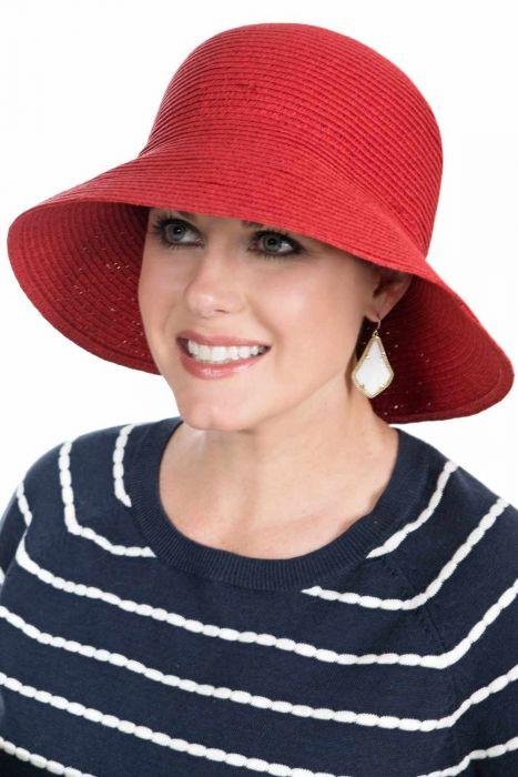 Imani Sun Hat | Summer Sun Protection Hats for Women