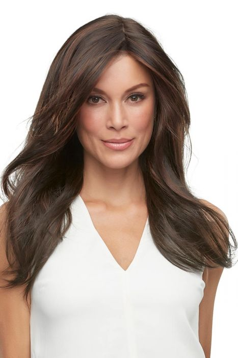 Kaia by Jon Renau Wigs - Hand Tied, Lace Front, Monofilament Wigs
