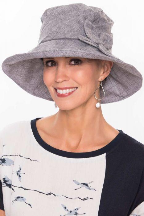 Kassidy Wide Bucket Hat | Sun Hats for Women