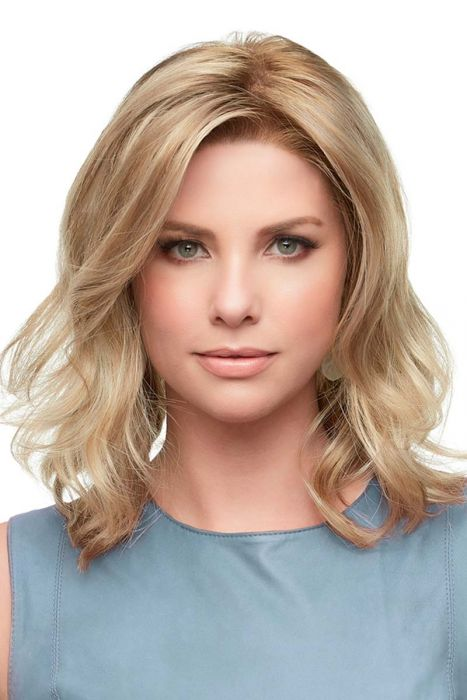 Kendall by Jon Renau Wigs - Lace Front, Monofilament Wig