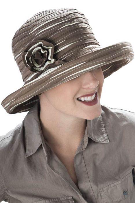 Kettle Brim Gena Hat