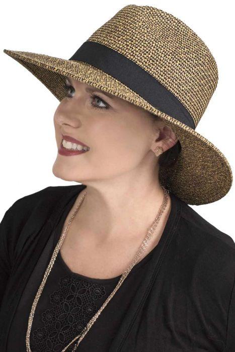McKenna Fedora Hat | UPF 50+ Sun Protection Hats
