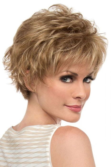 Marita by Envy Wigs - Monofilament Wig