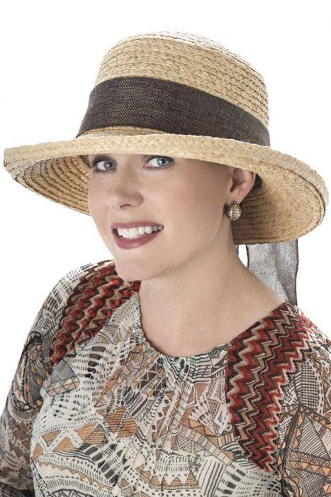 Maureen Sun Hat for Sun Protection |