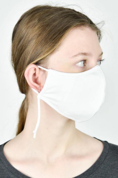 Clearance Colors | Medical & Surgical Face Mask | Organic Cotton