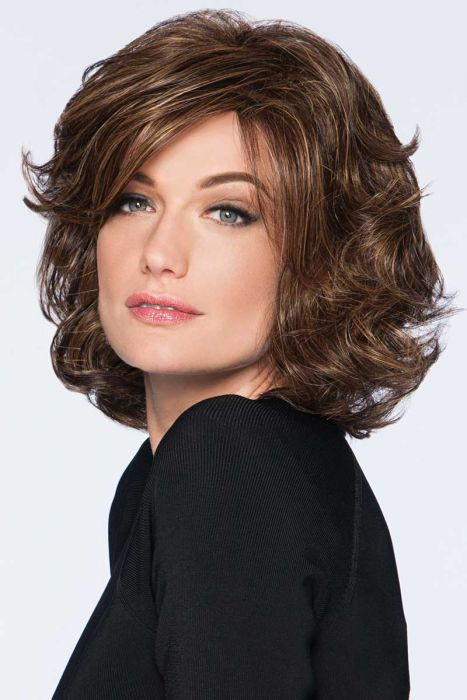 Modern Flair by Hairdo Wigs