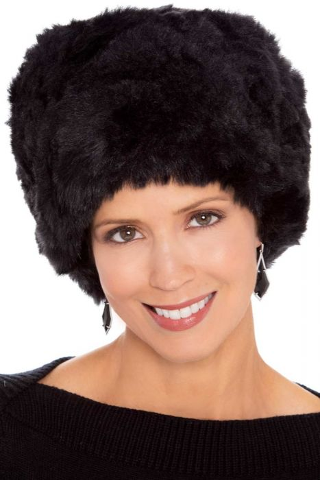 Moscow Hat | Faux Fur Winter Hat |