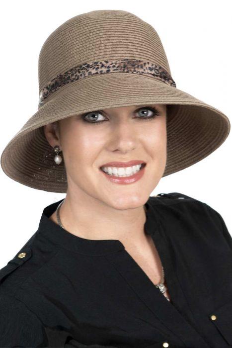Nairobi Sun Hat