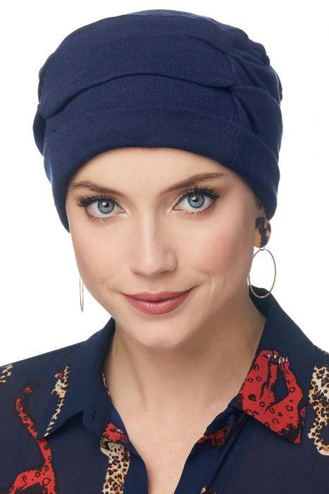 Pure Cotton Hat | Chapeau Turban