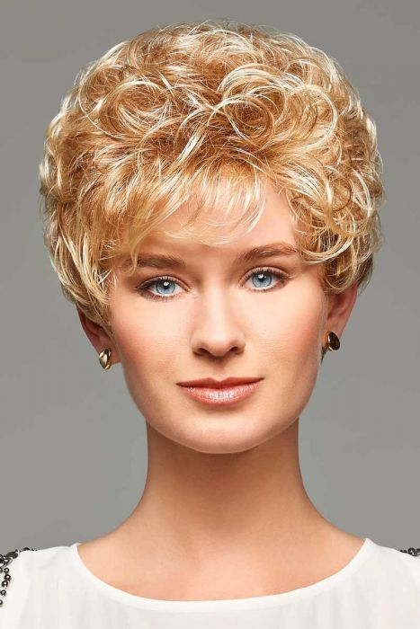 LAST CALL - Petite Leah by Henry Margu Wigs