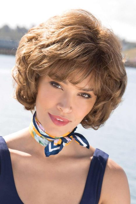 Mariah by Noriko Wigs