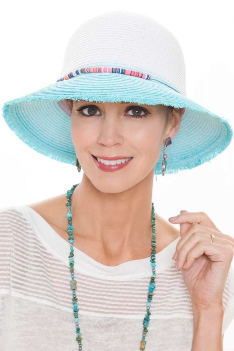 Ombre Zuri Sun Hat