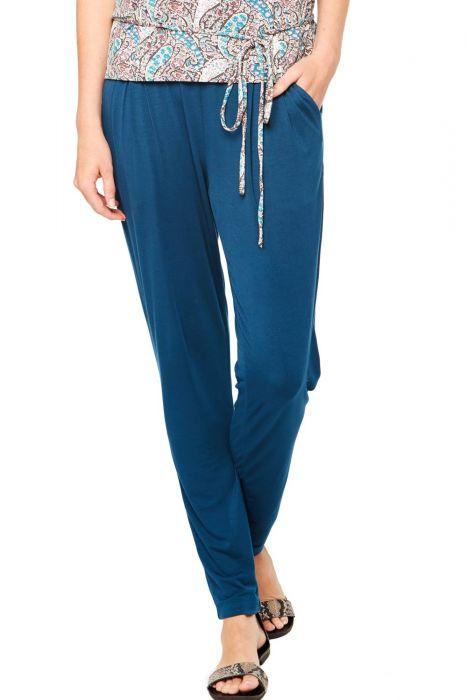 Viscose from Bamboo Pants | Cardani Clothing Pippa Leisure Casual Yoga Slacks Trousers