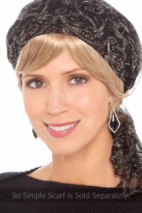 Cardani Comfort Grip Deluxe Hair Halo | Page Halo