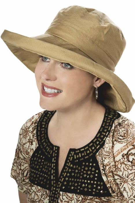 Petite Natalie Sun Hat   Summer Hats for Women