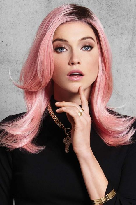 Pinky Promise by Hairdo Wigs