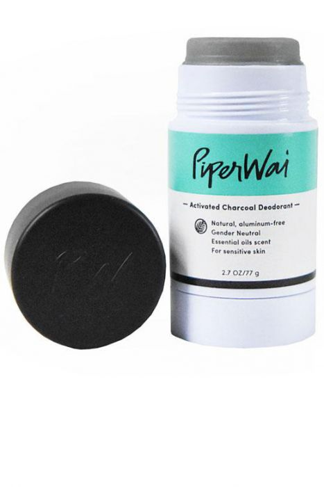 PiperWai Natural Deodorant Stick  