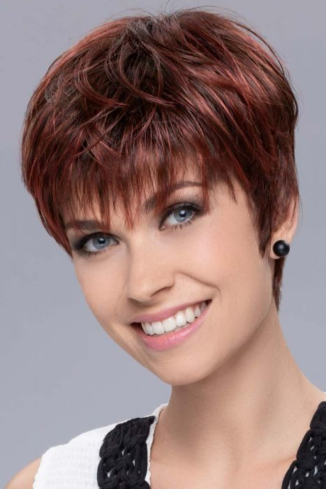 Pixie by Ellen Wille Wigs - Monofilament Crown Wigs