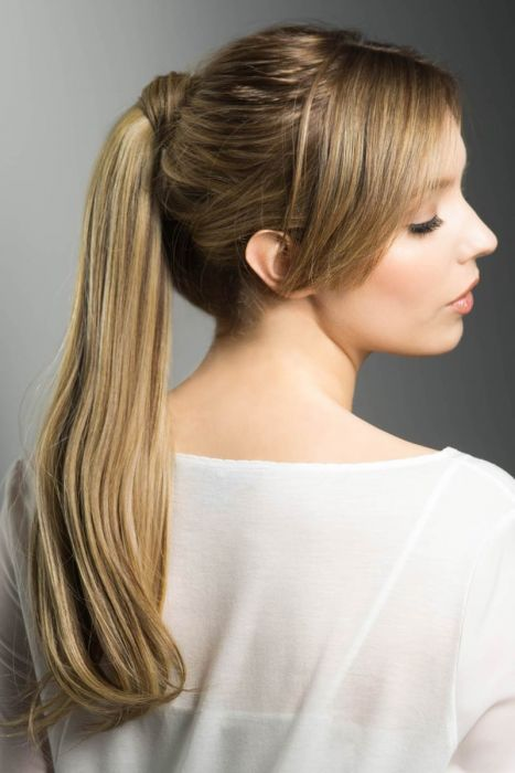 14 Inch Ponywrap by Estetica Designs Wigs