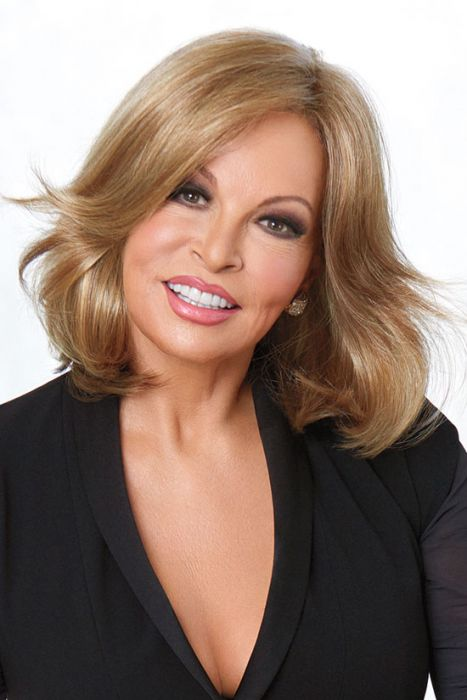 Pure Allure by Raquel Welch Wigs - Lace Front, Monofilament Part Wig