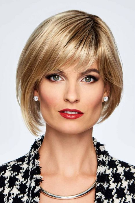 Bewitched by Raquel Welch Wigs - Monofilament Wig