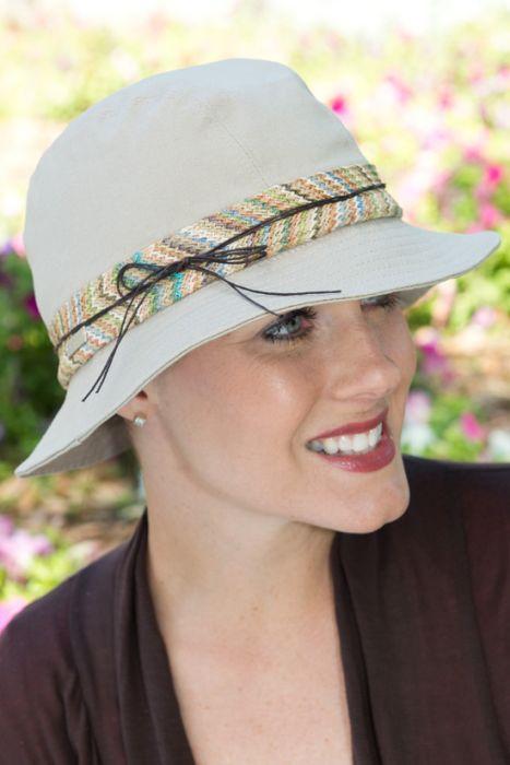 Reagan Bucket Hat