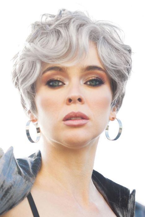 Max by Rene of Paris Wigs - Lace Front, Monofilament Part Wig