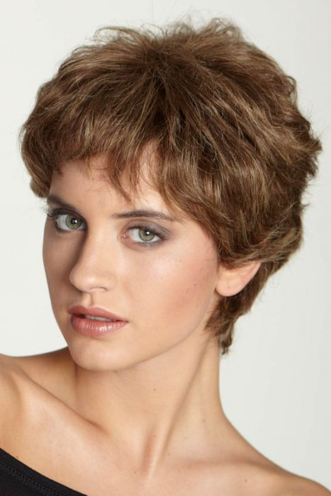Rose by Aspen Wigs - Human Hair Wig
