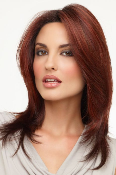 Roxie by Envy Wigs - Hand Tied, Lace Front, Monofilament Wig