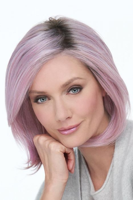 Dare to Be by Raquel Welch Wigs - Heat Friendly, Lace Front, Monofilament Wigs