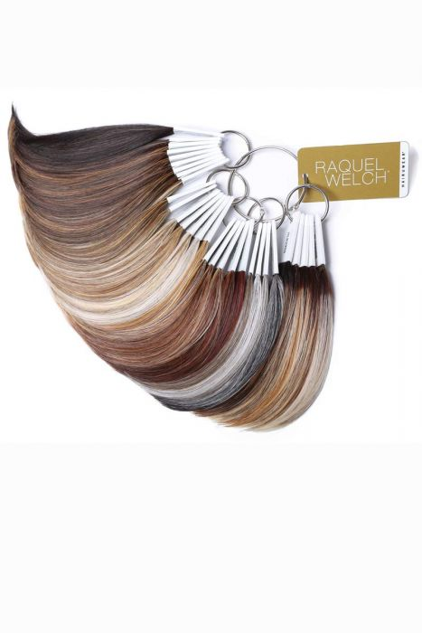 Raquel Welch Tru2Life Wigs Color Ring- Heat Friendly Tru2Life |