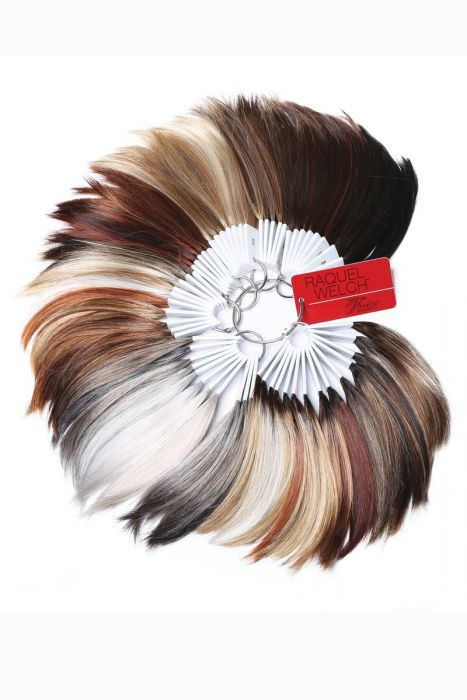 Raquel Welch Wigs Color Ring- Vibralite Collection |