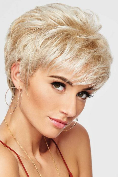 Petite Sparkle by Raquel Welch Wigs