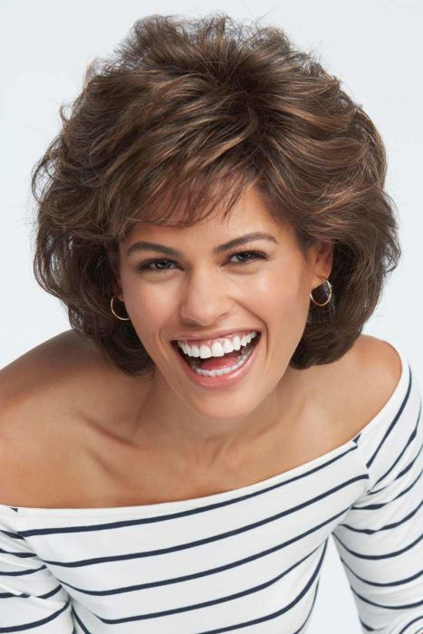 Salsa Large by Raquel Welch Wigs