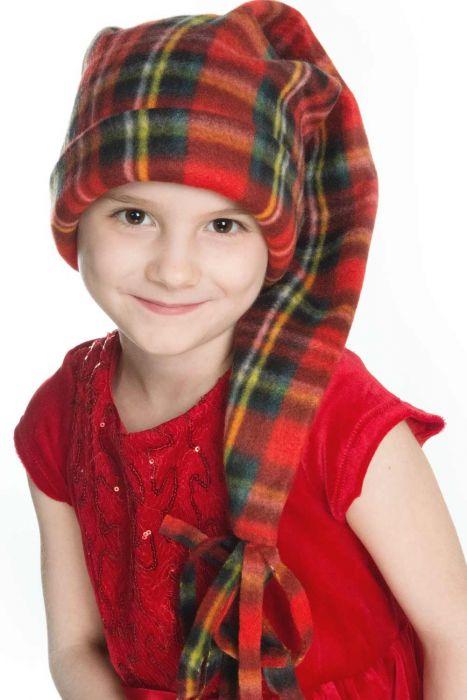 Elf Sleeping Cap | Children's Stocking Cap for Boys or Girls