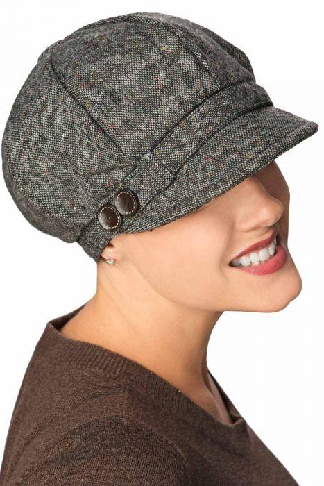 Sawyer Newsboy Hat